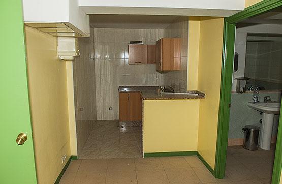Oficina en venta en Oficina en Vigo, Pontevedra, 87.614 €, 511 m2