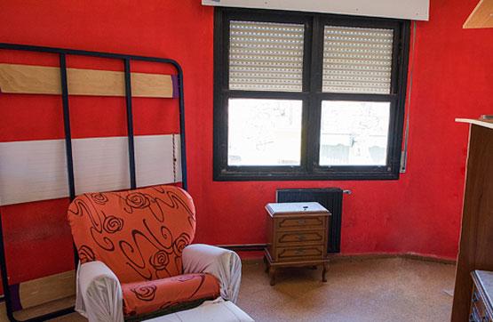 Piso en venta en Vilagarcía de Arousa, Pontevedra, Calle Extramuros, 58.700 €, 3 habitaciones, 2 baños, 68 m2