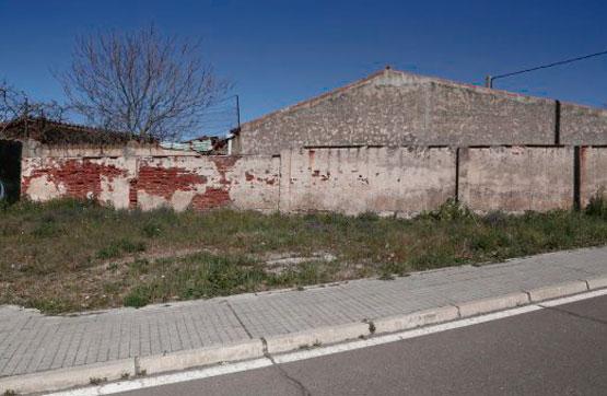 Suelo en venta en Suelo en Salamanca, Salamanca, 19.430 €, 135 m2