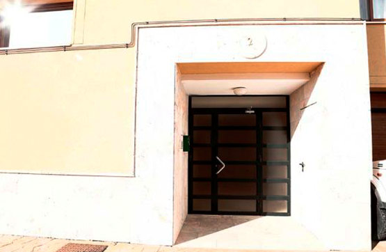 Piso en venta en El Espinar, Segovia, Calle Alcalde Valentin Ordoñez, 180.090 €, 3 habitaciones, 2 baños, 198 m2
