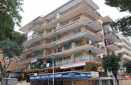 Piso en venta en Cap Salou, Salou, Tarragona, Calle Amposta, 81.000 €, 1 habitación, 1 baño, 55 m2