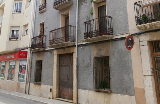 Casa en venta en Ulldecona, Tarragona, Calle San Antonio, 22.200 €, 1 habitación, 1 baño, 225 m2
