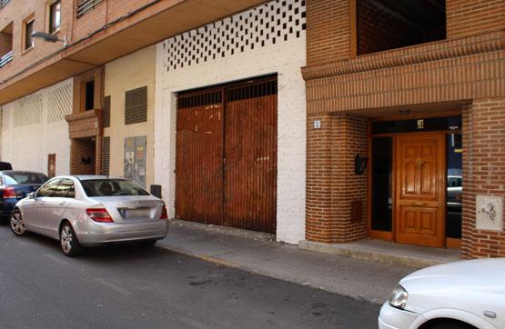 Local en venta en Talavera de la Reina, Toledo, Calle Segurilla, 182.030 €, 1077 m2