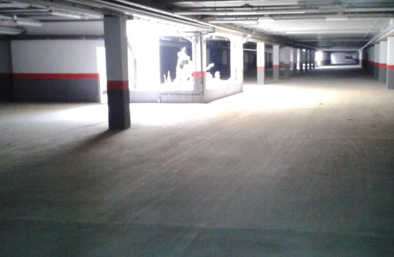 Parking en venta en Parking en Alzira, Valencia, 4.500 €, 21 m2, Garaje