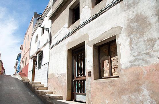 Casa en venta en Casa en Carcaixent, Valencia, 10.700 €, 2 habitaciones, 1 baño, 79 m2