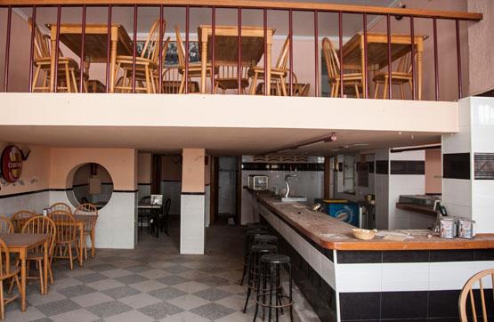 Local en venta en Gandia, Valencia, Calle Daoiz Y Velarde, 59.100 €, 142 m2