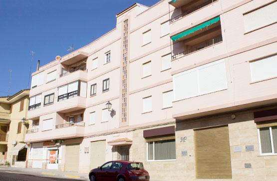 Piso en venta en El Pontón, Requena, Valencia, Calle Albacete, 42.600 €, 3 habitaciones, 1 baño, 92 m2