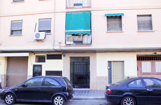 Piso en venta en Valencia, Valencia, Calle Pedro de Luna, 41.400 €, 3 habitaciones, 1 baño, 68 m2
