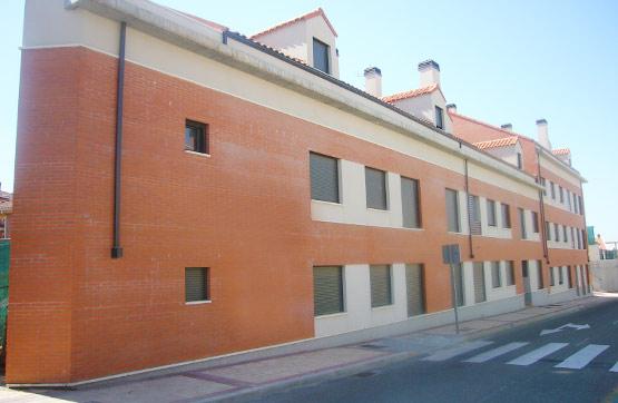 Piso en venta en La Flecha, Arroyo de la Encomienda, Valladolid, Calle Presentación, 98.000 €, 2 habitaciones, 1 baño, 54 m2
