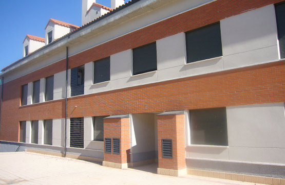 Piso en venta en La Flecha, Arroyo de la Encomienda, Valladolid, Calle Presentación, 108.840 €, 2 habitaciones, 1 baño, 57 m2