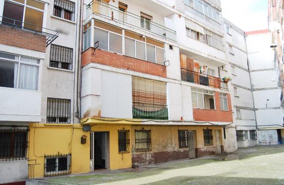 Piso en venta en Íscar, Valladolid, Calle Santa Maria, 34.500 €, 2 habitaciones, 1 baño, 81 m2