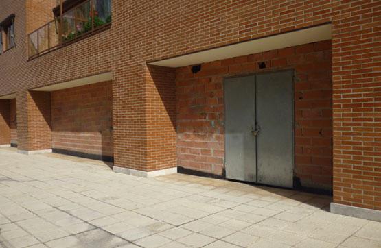 Oficina en venta en Oficina en Valladolid, Valladolid, 16.300 €, 50 m2