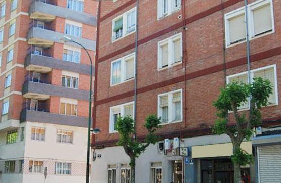 Piso en venta en Valladolid, Valladolid, Calle Prado de la Magdalena, 94.800 €, 3 habitaciones, 1 baño, 76 m2