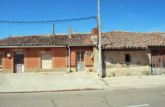 Casa en venta en Tagarabuena, Toro, Zamora, Calle Arribas, 8.100 €, 3 habitaciones, 1 baño, 101 m2