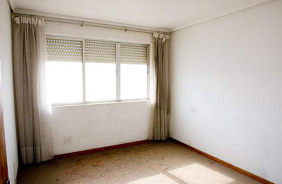 Piso en venta en Ensanche B, Ferrol, A Coruña, Travesía Bazán, 35.700 €, 2 habitaciones, 1 baño, 70 m2