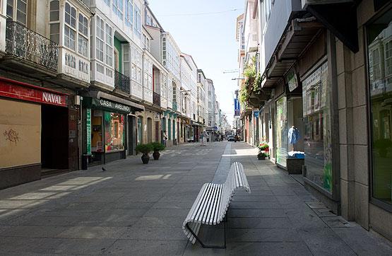Local en venta en A Magdalena, Ferrol, A Coruña, Calle María, 130.008 €, 248 m2