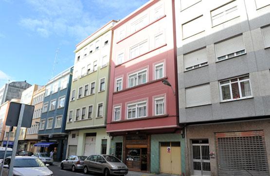 Piso en venta en Ensanche B, Ferrol, A Coruña, Calle Sanchez Calviño, 40.300 €, 3 habitaciones, 1 baño, 76 m2