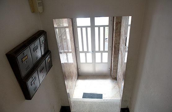 Piso en venta en Ferrol, A Coruña, Calle Magdalena, 71.300 €, 4 habitaciones, 2 baños, 81 m2