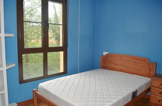 Piso en venta en Siero, Asturias, Urbanización Parque de Lieres, 111.600 €, 4 habitaciones, 2 baños, 110 m2