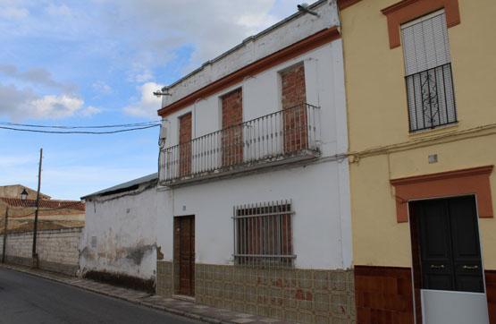 Casa en venta en Peñarroya-pueblonuevo, Córdoba, Calle Real, 32.400 €, 6 habitaciones, 1 baño, 161 m2