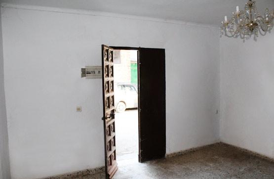 Casa en venta en La Carlota, Córdoba, Calle Felix Rodriguez de la Fuente, 51.390 €, 6 habitaciones, 1 baño, 190 m2