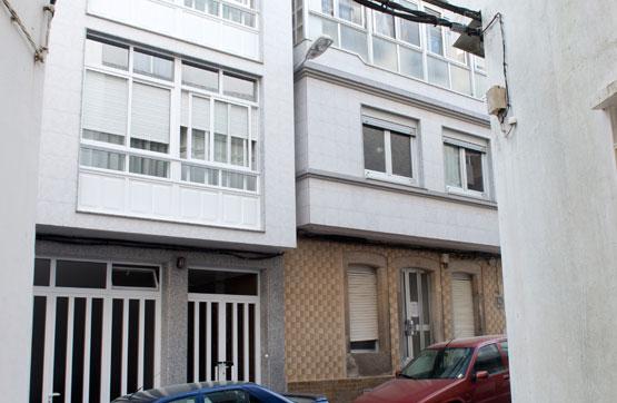Piso en venta en Ponteceso, A Coruña, Calle Nova, 49.397 €, 3 habitaciones, 1 baño, 112 m2