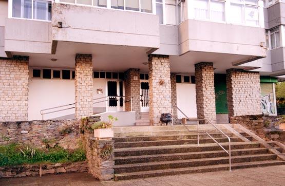 Piso en venta en Caranza, Ferrol, A Coruña, Calle Masaya, 50.600 €, 3 habitaciones, 2 baños, 91 m2