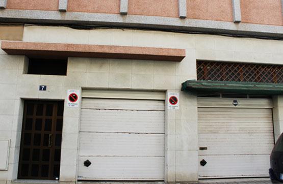 Parking en venta en Cuatro Cañones, la Palmas de Gran Canaria, Las Palmas, Calle Padre Claret, 3.160 €, 22 m2