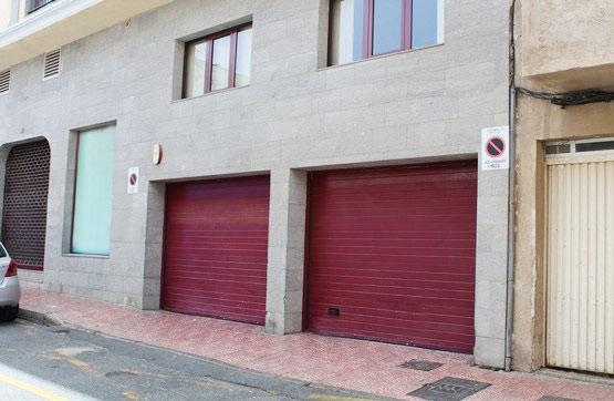Parking en venta en Cruce de Sardina, Santa Lucía de Tirajana, Las Palmas, Calle Poema la Maleta, 5.800 €, 25 m2