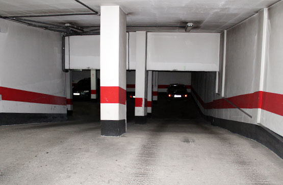 Parking en venta en Cruce de Sardina, Santa Lucía de Tirajana, Las Palmas, Calle Poema la Maleta, 5.800 €, 27 m2