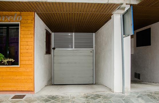 Piso en venta en Piso en Covelo, Pontevedra, 33.813 €, 1 habitación, 1 baño, 69 m2, Garaje