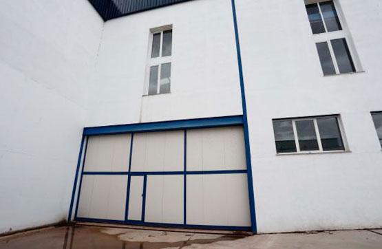 Industrial en venta en Albahonda Iii, Carbajosa de la Sagrada, Salamanca, Calle Montalvo Iii, 586.500 €, 3 m2