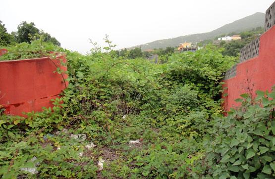 Casa en venta en Santa Lucía, Puntallana, Santa Cruz de Tenerife, Calle Llano Molino, 100.035 €, 1 habitación, 1 baño, 154 m2