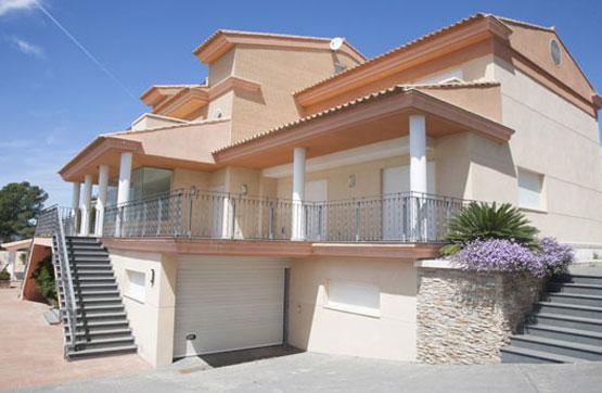 Casa en venta en Monte Vedat, Torrent, españa, Calle la Luna, 750.300 €, 5 habitaciones, 8 baños, 1194 m2
