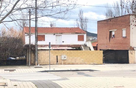 Casa en venta en Las Flores, Valladolid, Valladolid, Calle Hornillos, 106.700 €, 6 habitaciones, 2 baños, 220 m2