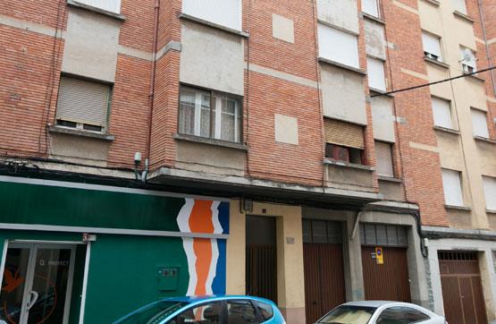 Piso en venta en Calahorra, La Rioja, Calle Aurelio Prudencio, 40.299 €, 3 habitaciones, 1 baño, 72 m2