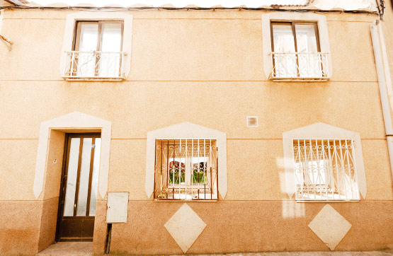 Suelo en venta en Casalarreina, La Rioja, Calle Norte, 13.570 €, 130 m2