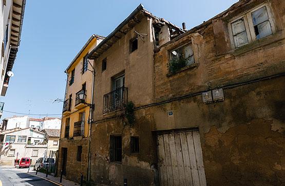 Suelo en venta en Haro, La Rioja, Calle Dos de Mayo, 32.788 €, 220 m2