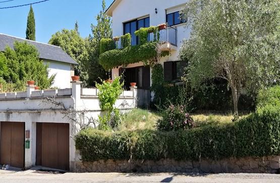 Casa en venta en Cal Solà, Berga, Barcelona, Calle Serra de Casa en Ponc, 319.700 €, 3 habitaciones, 2 baños, 230 m2