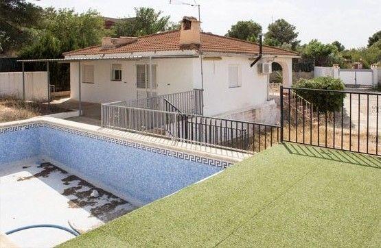 Casa en venta en Llíria, Valencia, Calle Diseminado P022 (pajares Urb. Safareig), 86.000 €, 2 habitaciones, 1 baño, 70 m2