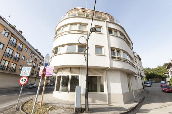 Local en venta en Betanzos, A Coruña, Calle Sancha Rodriguez, 102.500 €, 162 m2