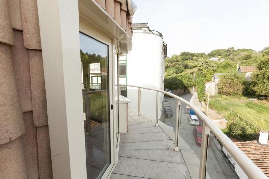 Piso en venta en Piso en Betanzos, A Coruña, 100.700 €, 2 habitaciones, 1 baño, 79 m2, Garaje