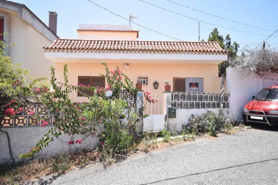 Casa en venta en Los Hoyos, la Palmas de Gran Canaria, Las Palmas, Paraje los Cabucos, 273.100 €, 3 habitaciones, 2 baños, 177 m2