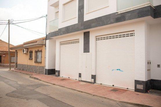 Casa en venta en Roldán, Torre-pacheco, Murcia, Calle Cervantes, 90.300 €, 93 m2