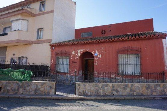 Piso en venta en Pozo Aledo, Pozo Aledo, Murcia, Calle la Rubelas, 51.500 €, 5 habitaciones, 6 baños, 193 m2