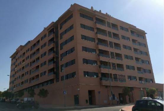 Piso en venta en Almería, Almería, Calle Imperio Argentina-ed Atlanta Fase Iv-conj Resid la Americas, 119.000 €, 3 habitaciones, 2 baños, 104 m2