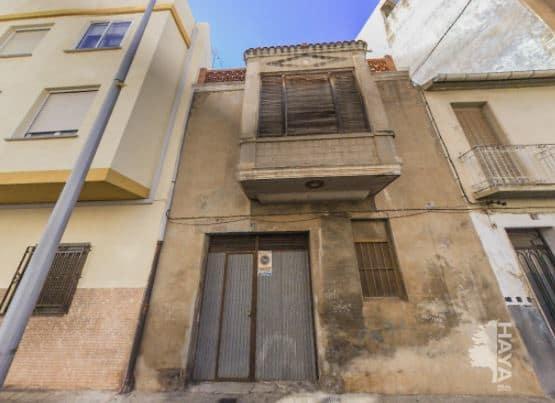 Piso en venta en Vila-real, Castellón, Calle Rey Don Jaime, 27.000 €, 2 habitaciones, 1 baño, 98 m2