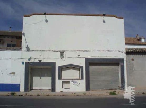 Industrial en venta en Campo de Criptana, Campo de Criptana, Ciudad Real, Calle Concepcion, 84.121 €, 202 m2