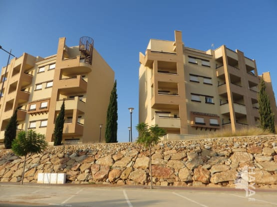 Piso en venta en Murcia, Murcia, Calle Alguacil, 66.981 €, 3 habitaciones, 1 baño, 87 m2