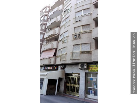 Piso en venta en Callosa de Segura, Alicante, Calle Nstra. Sra del Carmen, 140.000 €, 4 habitaciones, 2 baños, 160 m2